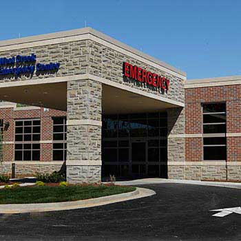 West Creek Emergency Center thumbnail