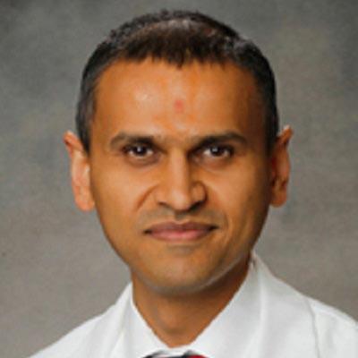 Dr Bhavesh M Patel MD