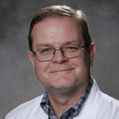 Dr H Brian Peppiatt MD