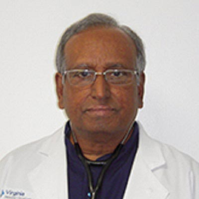 Sri T Loganathan, MD